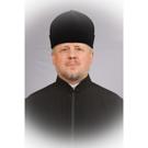 Протодиакон Николай Пянзин