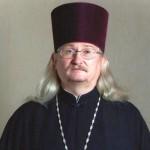 Протоиерей Владимир Ригин