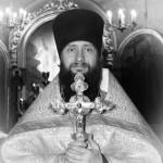 Иерей Алексий Харламов