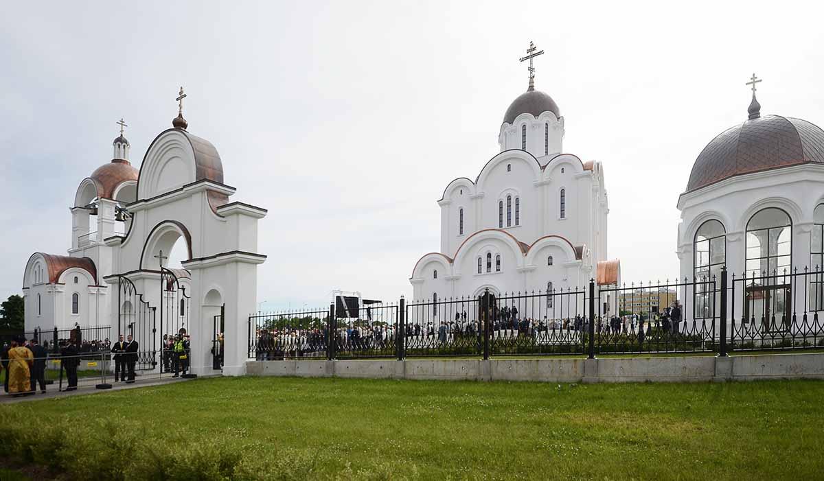 Гомосексуалисты наступают на лютеранскую церковь