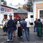 Фестиваль «Сорок сороков»