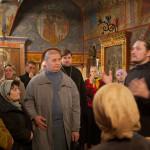 Прогулки по Москве: Храм Малого Вознесения