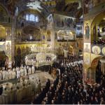 Празднование 1700-летия Миланского эдикта