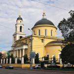 Прогулки по Москве: Храм Большого Вознесения