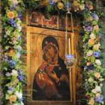 Прогулки по Москве: Сретенский монастырь