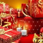 Внимание: Сбор подарков и пожертвований к Рождеству