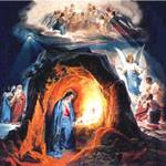 Христос рождается славите!