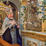 Праздник иконы Божией Матери «Взыскание погибших»