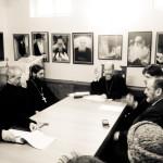 Приходское собрание