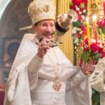 Светлый праздник Пасхи Христовой!