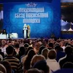 Будущее Православия в руках молодежи