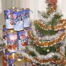 Наши подарки доставлены детям Донбасса и Луганщины