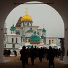 Паломничество в Русский Иерусалим
