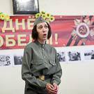 Концерт к 70-летию Победы