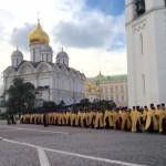 Московский крестный ход
