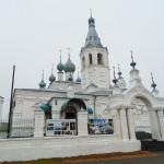 Поездка в Годеново и Свято-Никитский монастырь