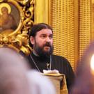 Выступление о.Андрея Ткачёва