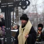 90-летие со дня рождения владыки Питирима