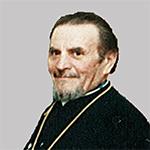 Протоиерей Борис Цепенников