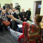 Северные сказы Бориса Шергина