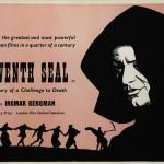 Наш киноклуб: «Седьмая печать»