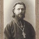 Протоиерей Николай Поспелов