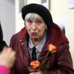 Отошла ко Господу Любовь Александрова