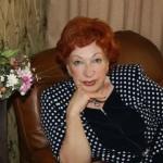 Регент Ариадна Рыбакова: Голоса – тонкий инструмент