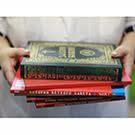 Соберем книги для детей Донбасса!