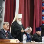 Рождественские образовательные чтения Центрального викариатства