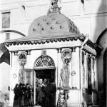 Иверская часовня начало ХХ века