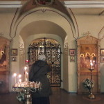 Нижний Казанский храм