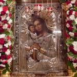 Празднование в честь иконы Божией Матери «Взыскание погибших»