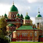 Планируется паломническая поездка в Бородино