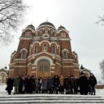 Поездка в Бородино