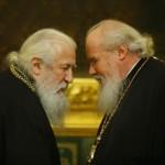Вехи истории Русской Зарубежной Церкви