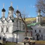 Храм Черниговских чудотворцев