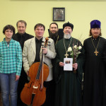 Концерт «Шедевры барочной музыки XVII-XVIII вв.»