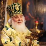 Поздравляем митрополита Арсения с Днём Ангела!