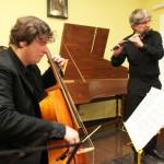 Концерт «Барочная флейтовая феерия»