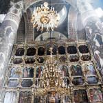 Иконостас в Большом соборе