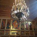 храм в честь святителя Афанасия Сахарова