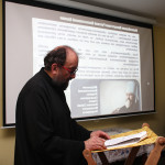 Лекция диакона Андрея Псарева