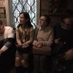 Молельный дом (избушка) старообрядцев-беспоповцев