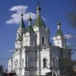 Святыни Егорьевска и его окрестностей