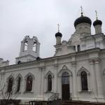 Свято-Троицкий Мариинский женский монастырь
