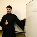 О православном богослужении
