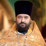 Проводы протоиерея Андрея Ткачева