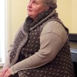 Евдокия Васильевна Шереметьева