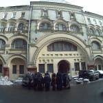 Подворье звенигородского Саввино-Сторожевского монастыря